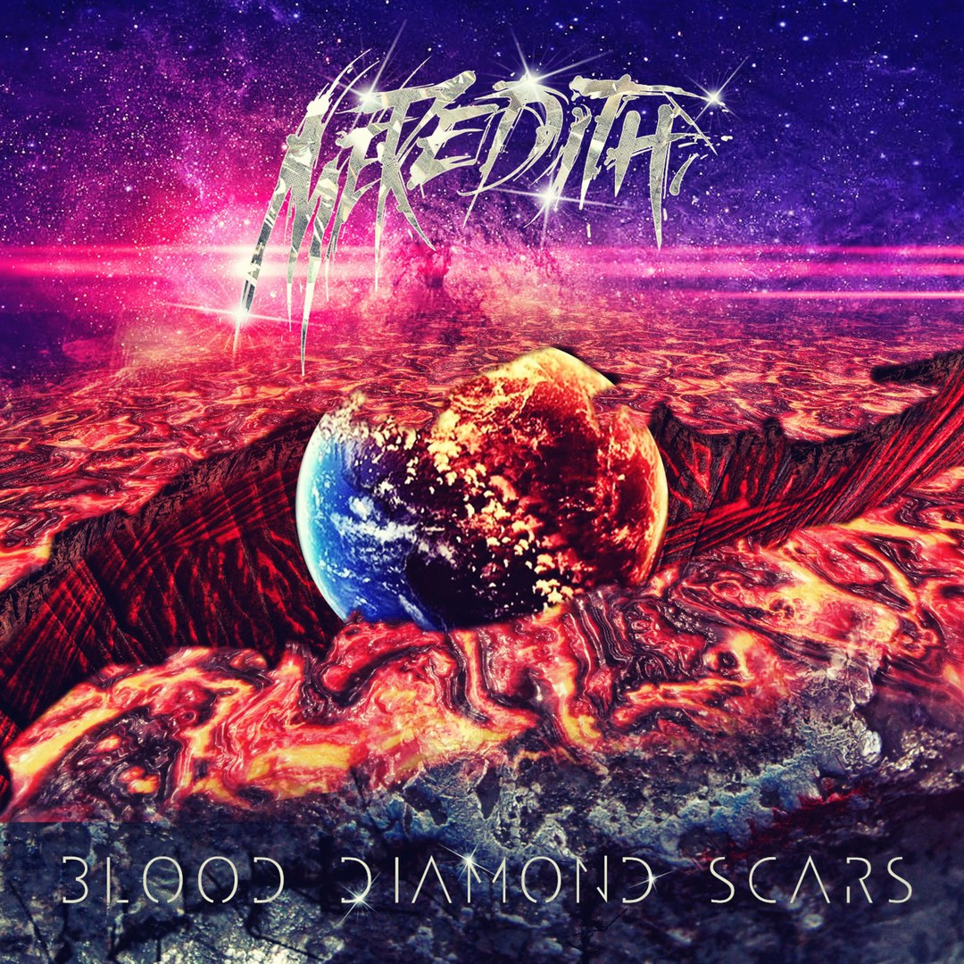Meredith - Blood Diamond Scars (2016)