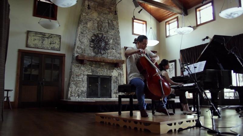 Chopin Nocturne in E flat Major Op 9 No 2 for Cello Piano arr Casals