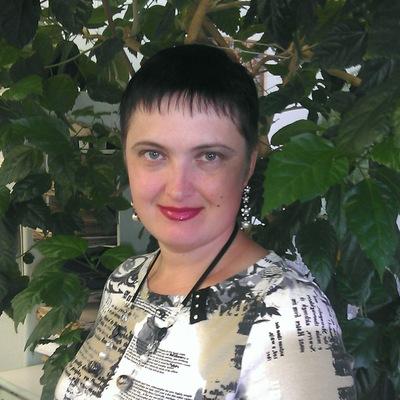 Елена Горячева, 19 июля , Ульяновск, id215547291