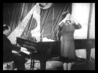 ГОЛУБОЙ ОГОНЁК   №85, 1964г.