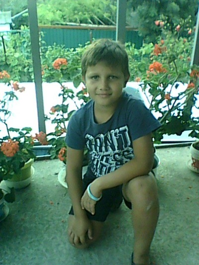 Илья Крутой, 28 января 1999, Уфа, id224191673