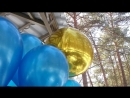 Видео с дня рождения Катюши