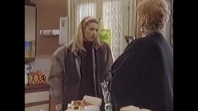 EastEnders - Episode 1397 (14 January 1997)