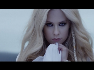 Премьера клипа! Avril Lavigne - Head Above Water ()