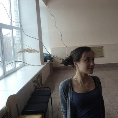 Анна Кузнецова, 6 июня 1995, Харьков, id63526156