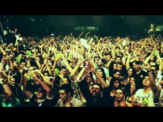 Dimitri Vegas & Like Mike - Brazil NYE Run - 5 Shows 72Hours