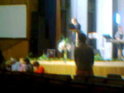 Богослужение 26 09 2012
