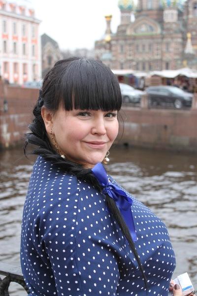 Виктория Григорьева, 2 декабря 1983, Тосно, id16971682