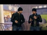 КВН 2014 Высшая лига Третья 1/8 - Анонс