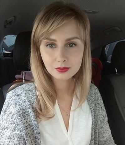 Наталья Сирвас