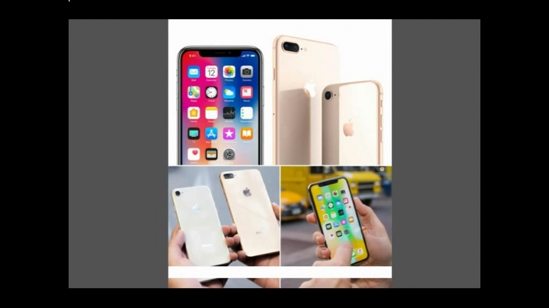 айфон 8 копия тайвань