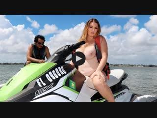 Harmony White [PornMir, ПОРНО, new Porn, HD 1080, BBW, big tits, big butt, blonde, hardcore, white, doggystyle]