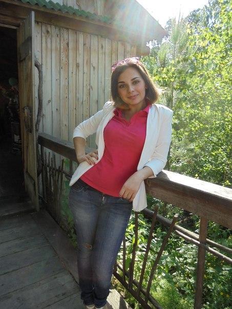 Машуля Беспалова, Златоуст - фото №9
