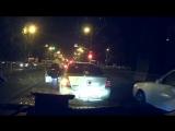 Ночной патруль Тольятти