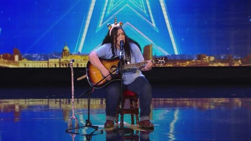 Ireland's Got Mór Talent - S01E01 - Auditions 1 (720p)