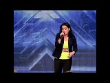 X Factor - Salome Tetiashvili - X ფაქტორი - სალომე ტეტიაშვილი - In my defence
