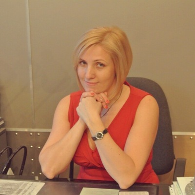 Ирина Фирст