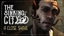 В свежем трейлере хоррора Sinking City у героя на лице вырастают щупальца