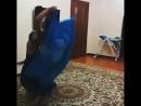 Дома танцую Арабские танцы