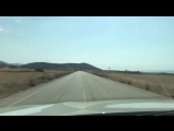 #Автопутешествия184: Кипр из окна авто