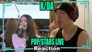 [Reaction] K/DA - POP/STARS @ Reaction by TMF aka AAA