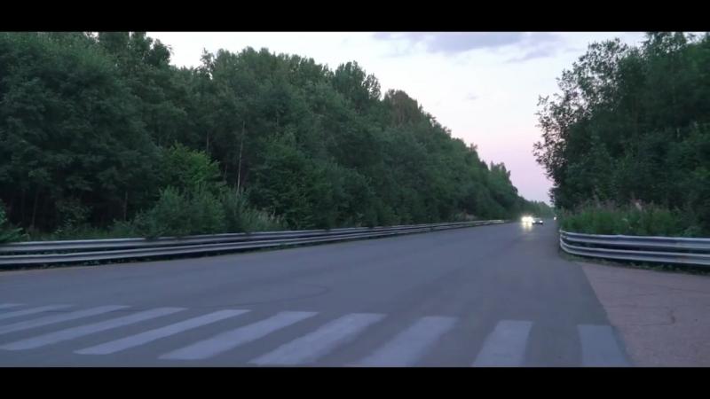 Заруба 950 л.с. Nissan GT-R vs 780 л.с. Turbo Lamborghini. StuntChamp