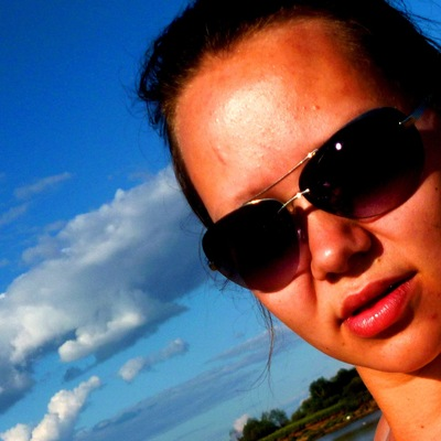 Екатерина Патракова, 9 октября , Зеленоград, id58722678