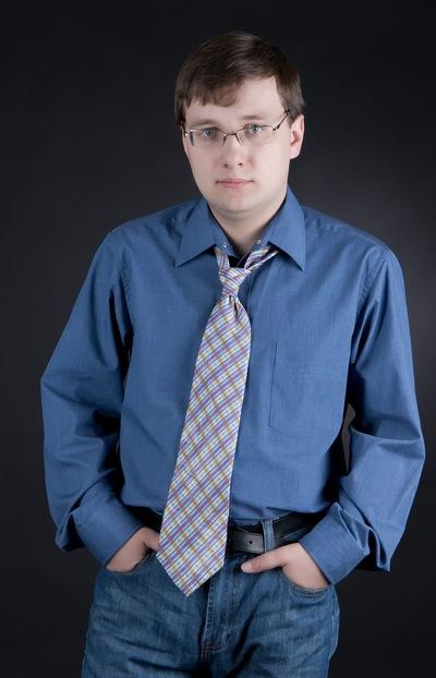 Дмитрий Круглик