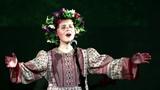 Вероника Сыромля Фольклорный ансамбль КАЛИНКА 6 мая 2017г