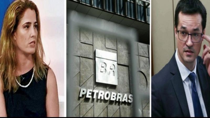 GABRIELA HARDT HOMOLOGA ACORDO QUE DESTINA R$ 2,5 BILHÕES À LAVA JATO