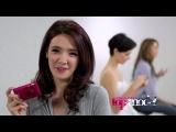 Stephanie Canon IXUS Commercial
