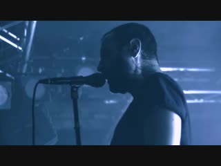 The Ocean - Ectasian (De Profundis) live