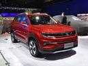2018 Changan CS35 Plus Китайский паркетник второго поколения от Чанган кардинально преобразился