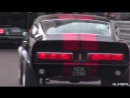Ford Mustang Shelby GT500 Eleanor 625HP