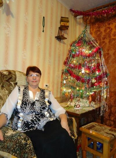Алла Горшкова, 25 января , Могилев, id198598180