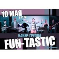 FUN-TASTIC @ RADIO-CITY 10 МАЯ