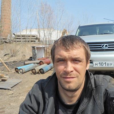 Николай Бутко, 29 мая 1991, Хабаровск, id222177685
