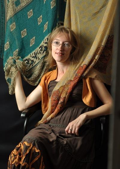 Людмила Шальнева