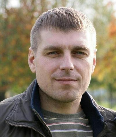 Анатолий Колесник, 17 октября 1993, Санкт-Петербург, id124313088