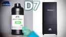 DLP alternative: Unboxing the WANHAO Duplicator 7, an LCD-based resin SLA 3D printer!