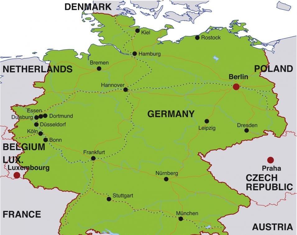 Шлаковый цемент был впервые использован в Германии в 1860-х годах.