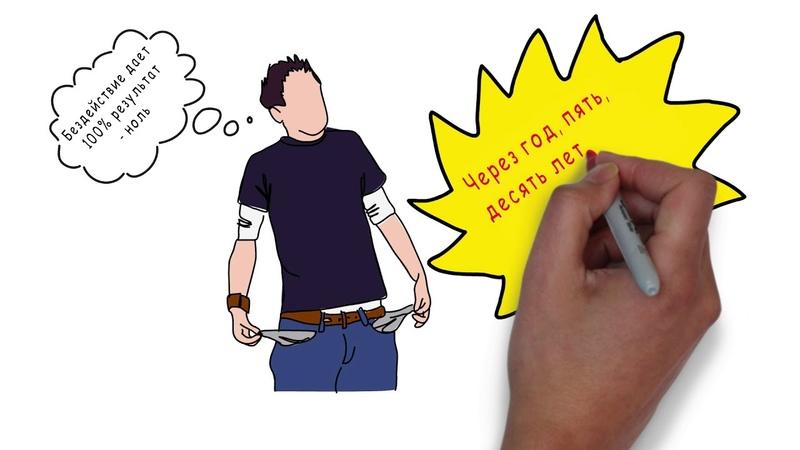Каковы ваши шансы на успех, пример Doodle видео