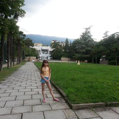Анастасия Лукинова, 10 октября , Днепропетровск, id202332630
