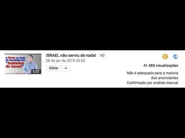 LEO STOPPA AO VIVO: Alvos do Bolsonaro