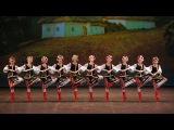 ГААНТ имени Игоря Моисеева. Одноактный балет