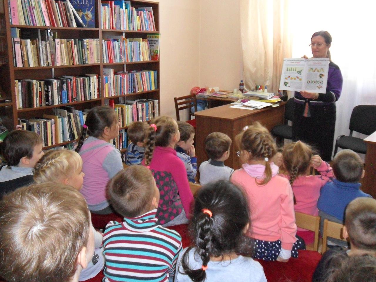 поделки из природных материалов, Донецкая  республиканская библиотека для детей, отдел искусств