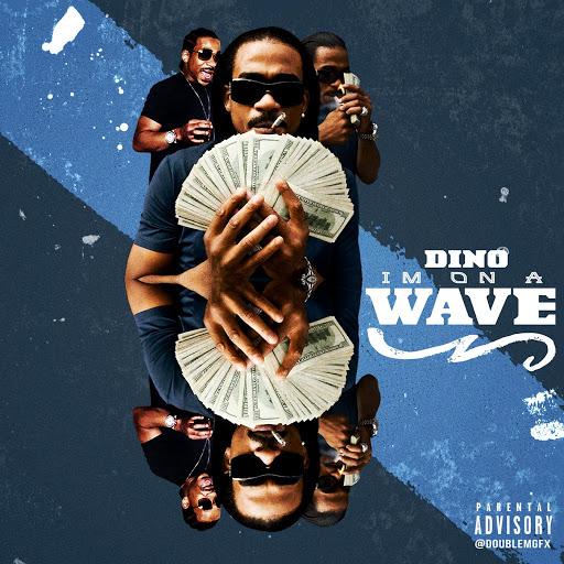 Дино альбом I'm on a Wave