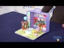 Принцесса София - Первый переносной класс от Mattel