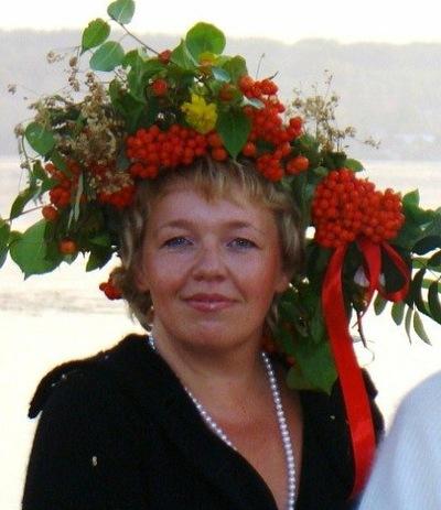 Светлана Захваткина, 17 августа , Воткинск, id195461761