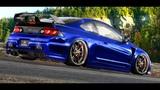Need for Speed Payback - Honda Acura RSX-S - Легендарное Спорт Купе
